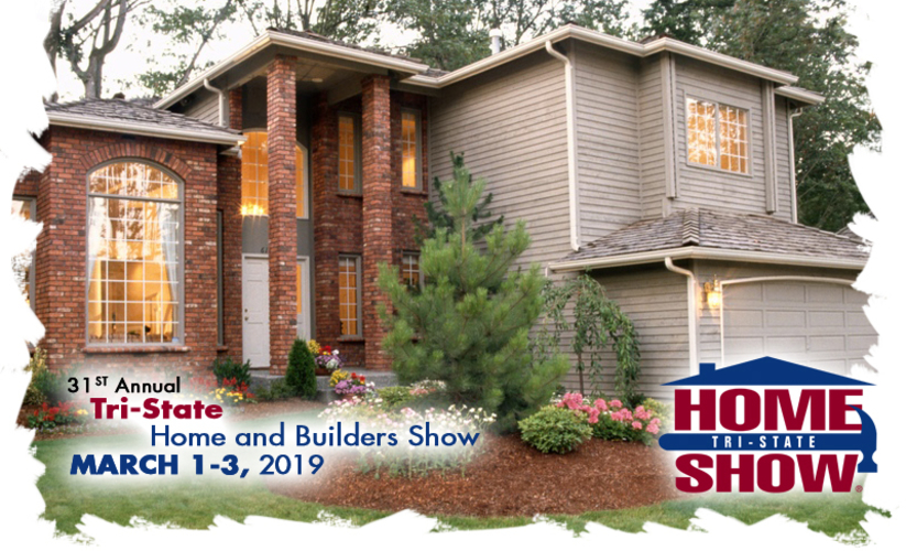 31st Annual Tri-State Home and Builders Show